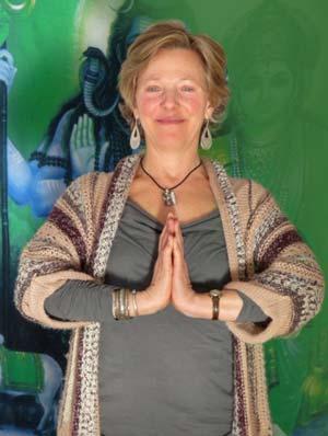 Deborah Keene Yoga