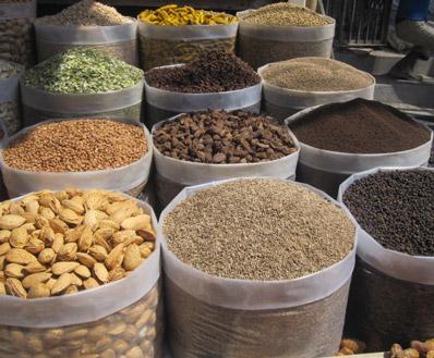 Food Ayurveda